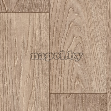 Линолеум Ideal Record Kraft Oak 2