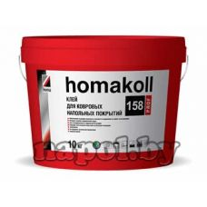 Клей Homakoll prof 158