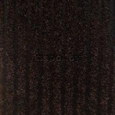 Ковролин (дорожка) Gin 7053 коричневый