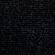 Ковролин Sintelon Global 66811 черный