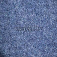 Ковролин Memphis 5539 светло-синий