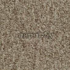 Ковровая плитка Tarkett Light 87386 коричневый